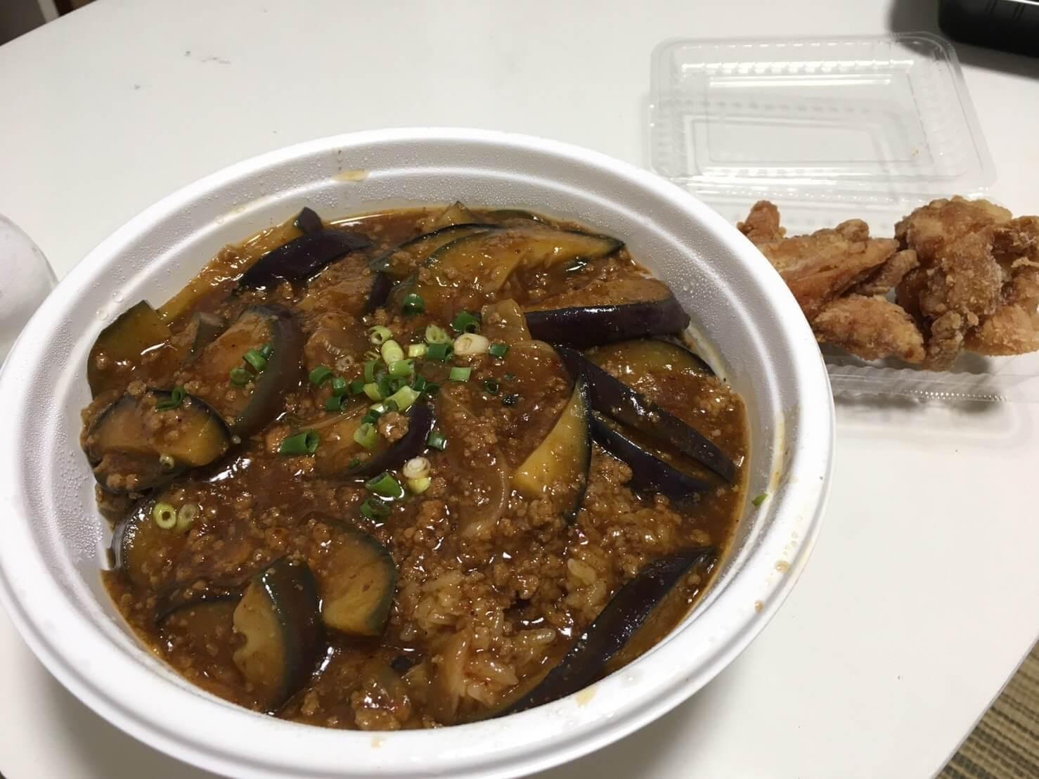 【ママデリカ】大江のコスパ抜群ガッツリ弁当。ついまた食べたくなる味付けで配達もオッケー!