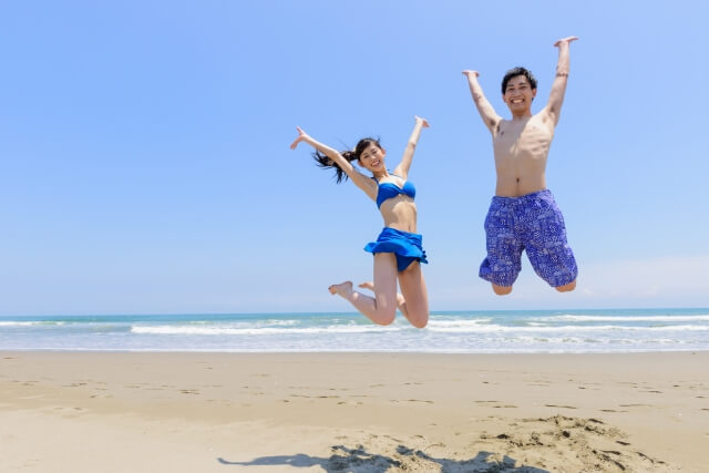 【2017年版】天草や御立岬だけじゃない!熊本のキレイな海水浴場まとめ14選+1。