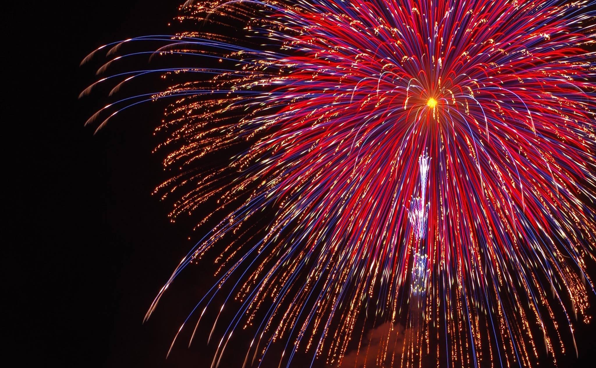 【7/7更新】夏の夜空を彩る熊本の花火大会2017まとめ。江津湖、八代だけじゃもったいない!