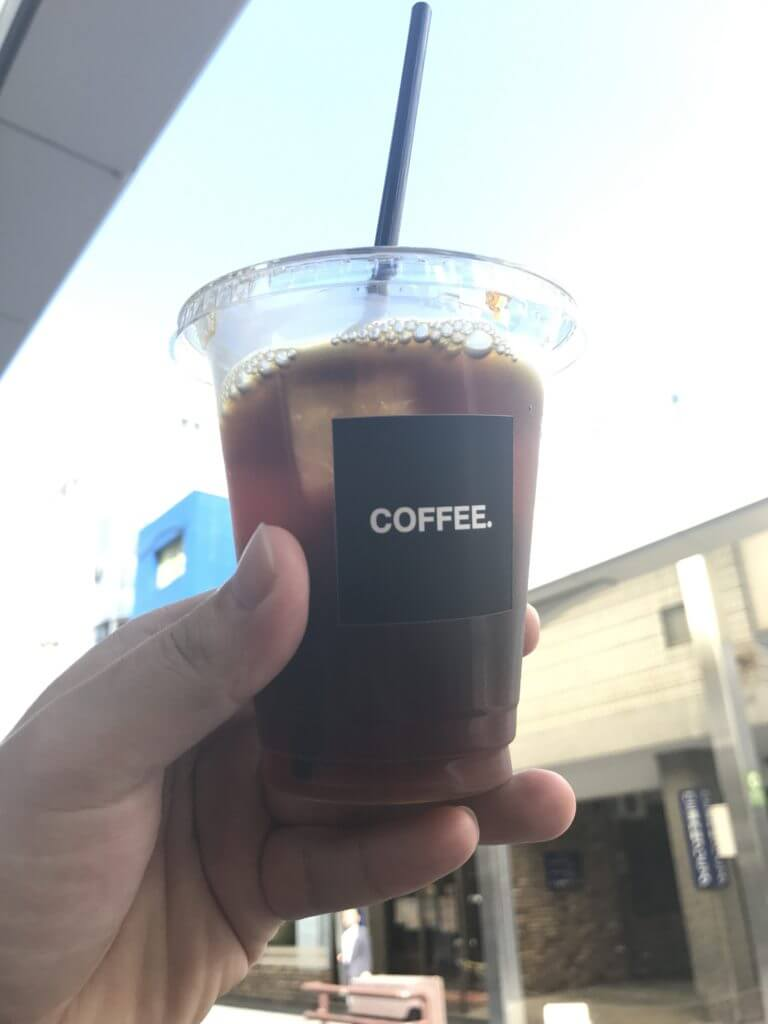 閉店されてます!【Coffee.(コーヒードット)】1グラムたりとも妥協しない。こだわりのサイエンスを感じるコーヒー。