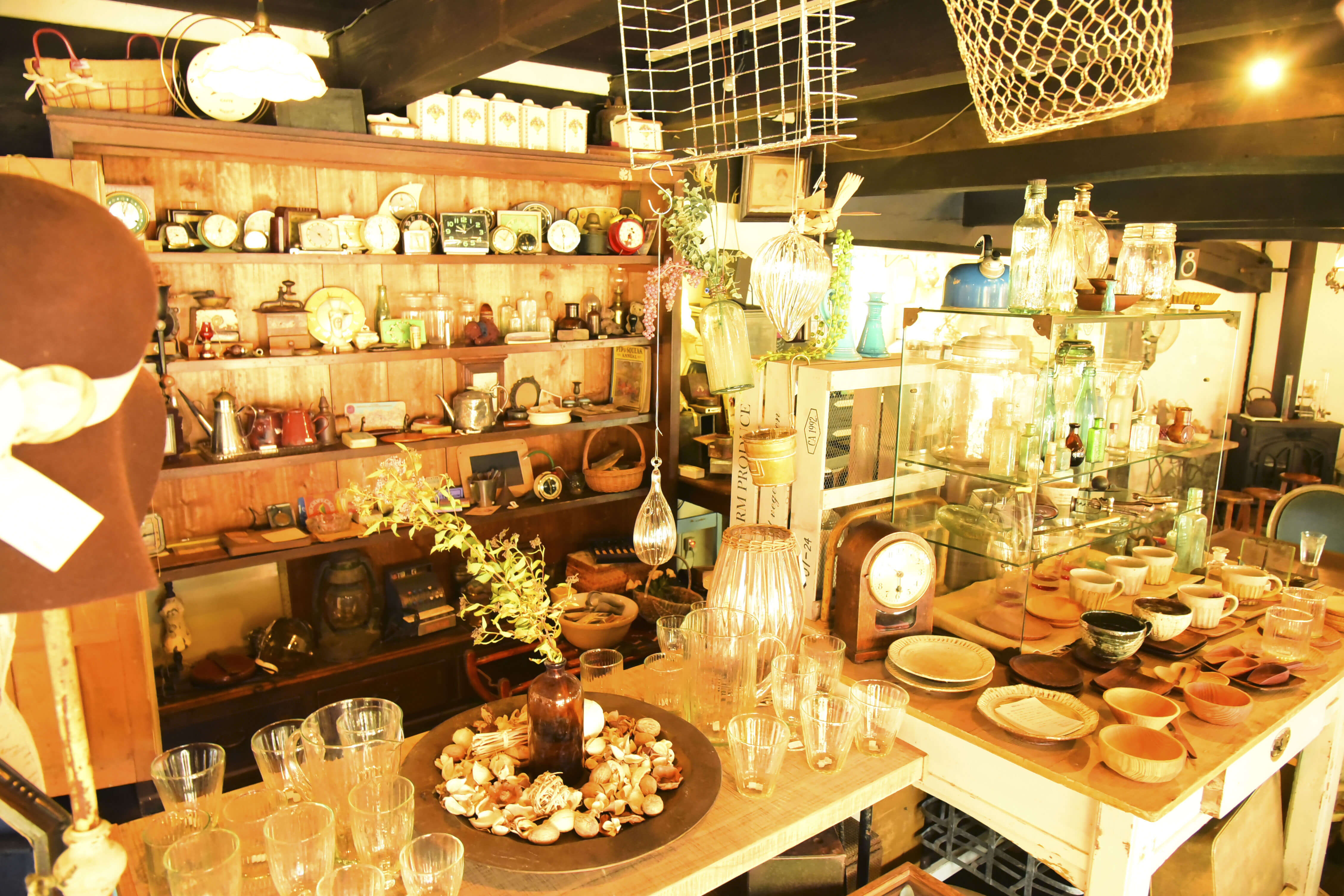 【KOKOPELLI(ココペリ)】熊本市西区の古民家カフェ。おしゃれな店内と素敵なお庭が広がる隠れ家。