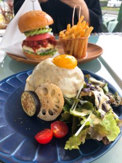 【LANI GATEラニゲート】ドッグランもある!ファミリーで楽しめるハワイアンカフェ♪♪【熊本市南区城南 】
