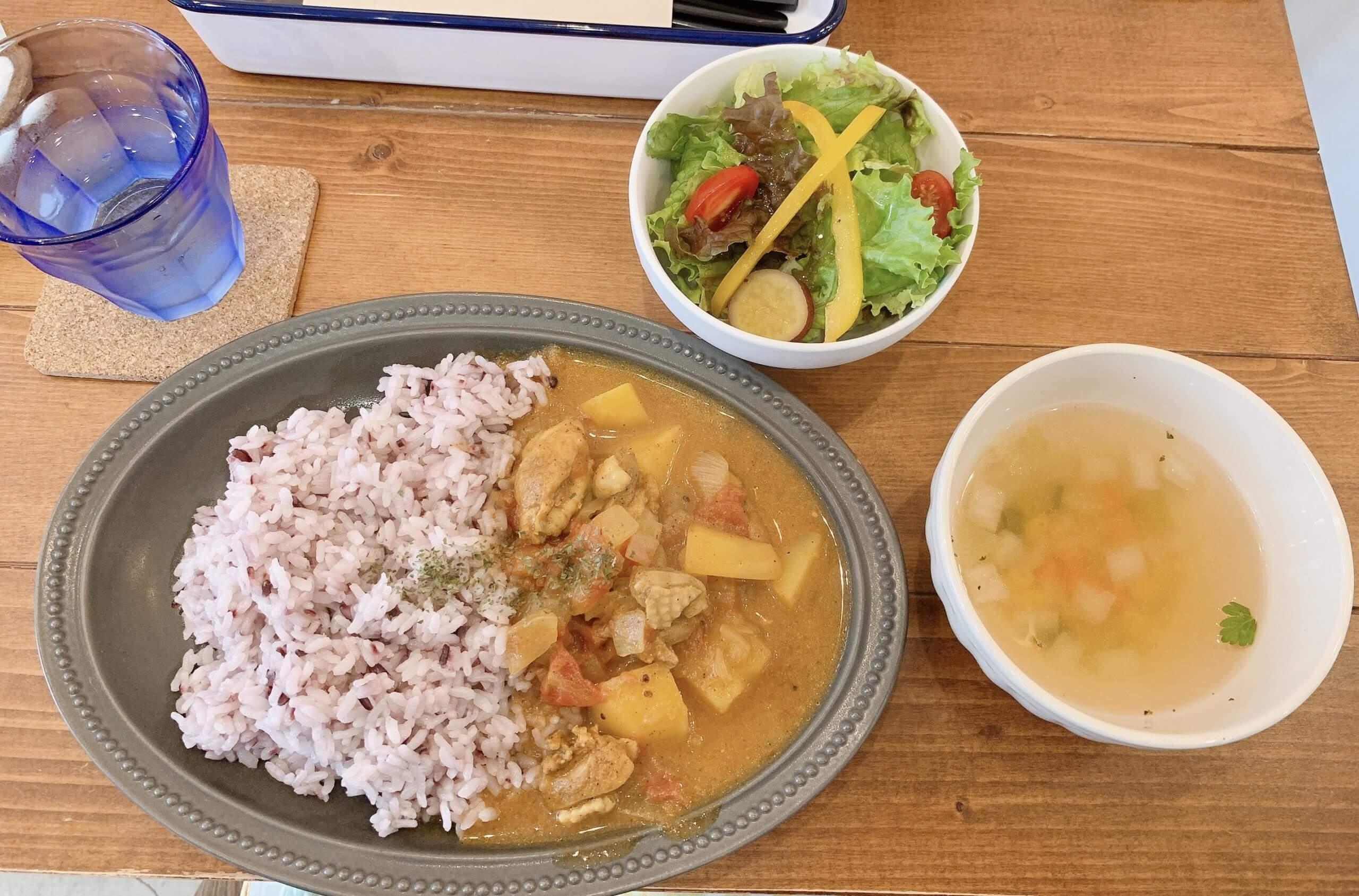 【CAFE AZUR(カフェ アズール)】おしゃれと可愛いであふれているカフェ!【熊本市東区小峯】