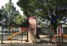 【石神山公園】 コイのエサが激安の10円!!!子供向けの遊具もあるコイとカメのいる公園!【熊本市中央区島崎 】