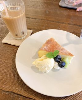 """【ユルリト】全て手作り!ランチにカフェにお持ち帰りも大満足な""""ごはんとおやつのお店""""【熊本市中央区渡鹿】"""