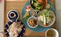 【菊池市長田 cafe zakka bbカフェザッカビービー】こだわりの食材を使った料理!子連れOKのおしゃれカフェ!