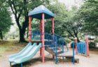 【塚原古墳公園】リアルな船の遊具や幼児向けの遊具もある古墳公園!【熊本市南区城南町】