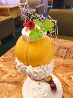 【フリュイメール】旬のフルーツを美味しく食べられるフルーツパーラー!《熊本市中央区上通町》