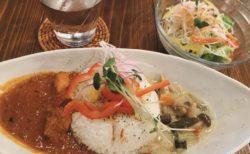 【Fam Oriental Bistro Cafe(ファム オリエンタルビストロカフェ】ランチ・カフェ・ディナーと幅広く利用できる街カフェ≪熊本市中央区中央街≫