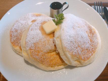 【CAFE lx (カフェルクス)】ふわふわのパンケーキやパスタ、ドリンクメニューも豊富なオシャレカフェ♬《熊本県熊本市東区画図町》