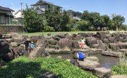 【熊本市動植物園】知る人ぞ知る!動植物園〜水遊びスポット編〜《熊本市東区健軍》