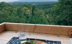 【みずたまカフェ】絶景カフェ♡優しい空間と美味しい食事でゆっくり過ごしたいお店♬≪熊本県山都町≫
