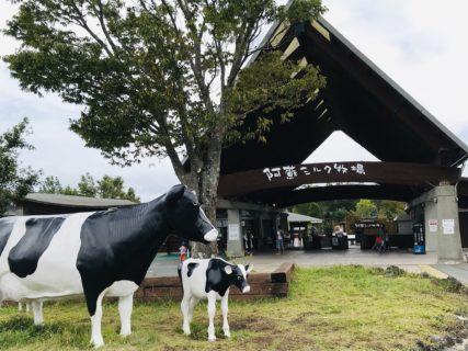 【阿蘇ミルク牧場】たくさんの動物達と触れ合える牧場!《熊本県阿蘇郡西原村》