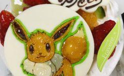 【菓子工房フレヴァン】バースデーケーキも種類が豊富なケーキ屋さん!《熊本市中央区神水》