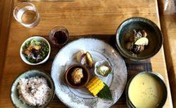 【Cafe Arbaro -アルバーロ-】子連れにも体にも優しいカフェ《熊本県荒尾市平山》