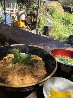 【矢部野ファーム】地鶏のタタキと親子丼が絶品!山都町の秘境《上益城郡山都町》