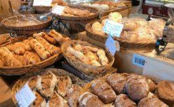 【パンオルヴァン】豊富なパンと優しい空間に癒されませんか…《熊本市東区小峯》
