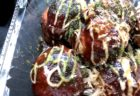 【岡崎鮮魚店】鮮魚屋さんにある新鮮さばバーガー美味しいから食べるべし!《山鹿市山鹿》