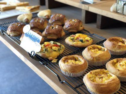 【bread&coffee BeTREE-ビーツリー-】人気すぎて売り切れ続出!!大津町にある噂のパン屋さん《菊池郡大津町陣内》