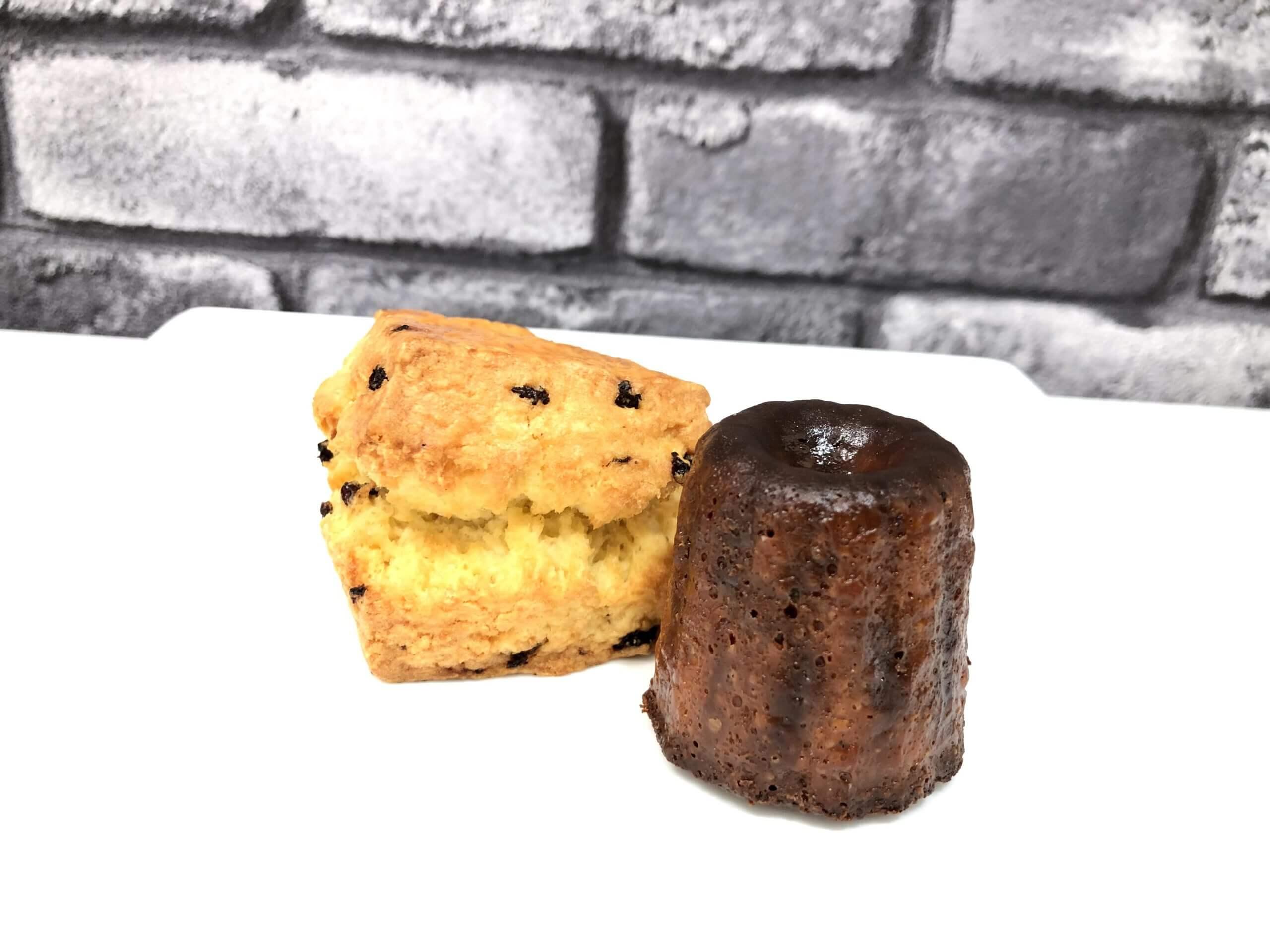 【ニュイテジュール】雰囲気から美味しい焼き菓子からパンを揃えてるパン屋さん《熊本市東区東野》