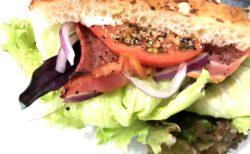 【ごちそう③】野菜がうますぎるボリューム満点のサンドイッチ屋さん《熊本市東区錦ケ丘》