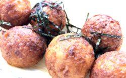 【たこやき家 TAKOROKU】美味しさがクセになるカリトロたこ焼き《上益城郡嘉島町大字下六嘉》