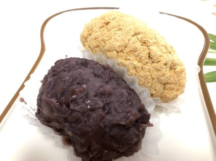 【天萬堂】笑顔が素敵なスタッフさん達が作る癒しの和菓子でホッと至福のひと時《熊本市東区長嶺西》
