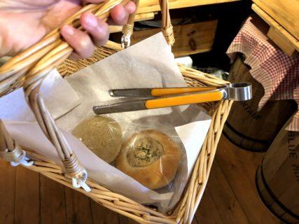 【March マーチ】パンだけじゃない!お弁当やチキンもあるパン屋さん♪《熊本市東区西原》