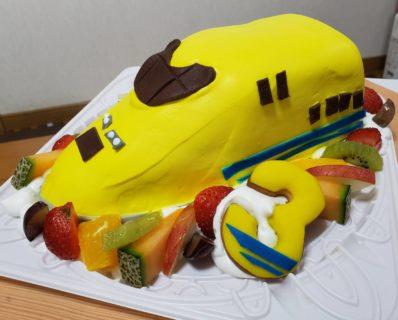 【お菓子の店 モンレーブ】子どもの頃の夢☆立体ケーキオーダーできちゃうケーキ屋さん《熊本市中央区黒髪》