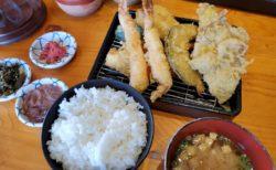 【揚げ萬】新鮮で美味しい!魚屋さんの天ぷら屋さん《熊本市北区明徳町》