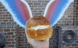 【まちパンLabーラボー熊本店】幻のクリームパン☆インスタ映え間違いなしなパン屋さん《熊本市北区》