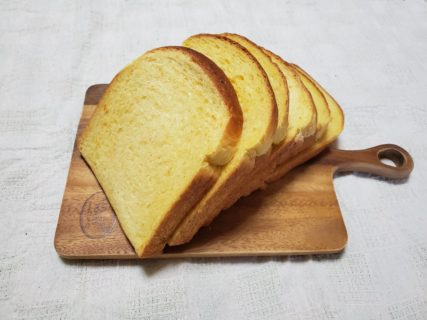 【ベッカム】最近の高級食パンに負けない美味しい食パン☆《熊本市北区植木町岩野》