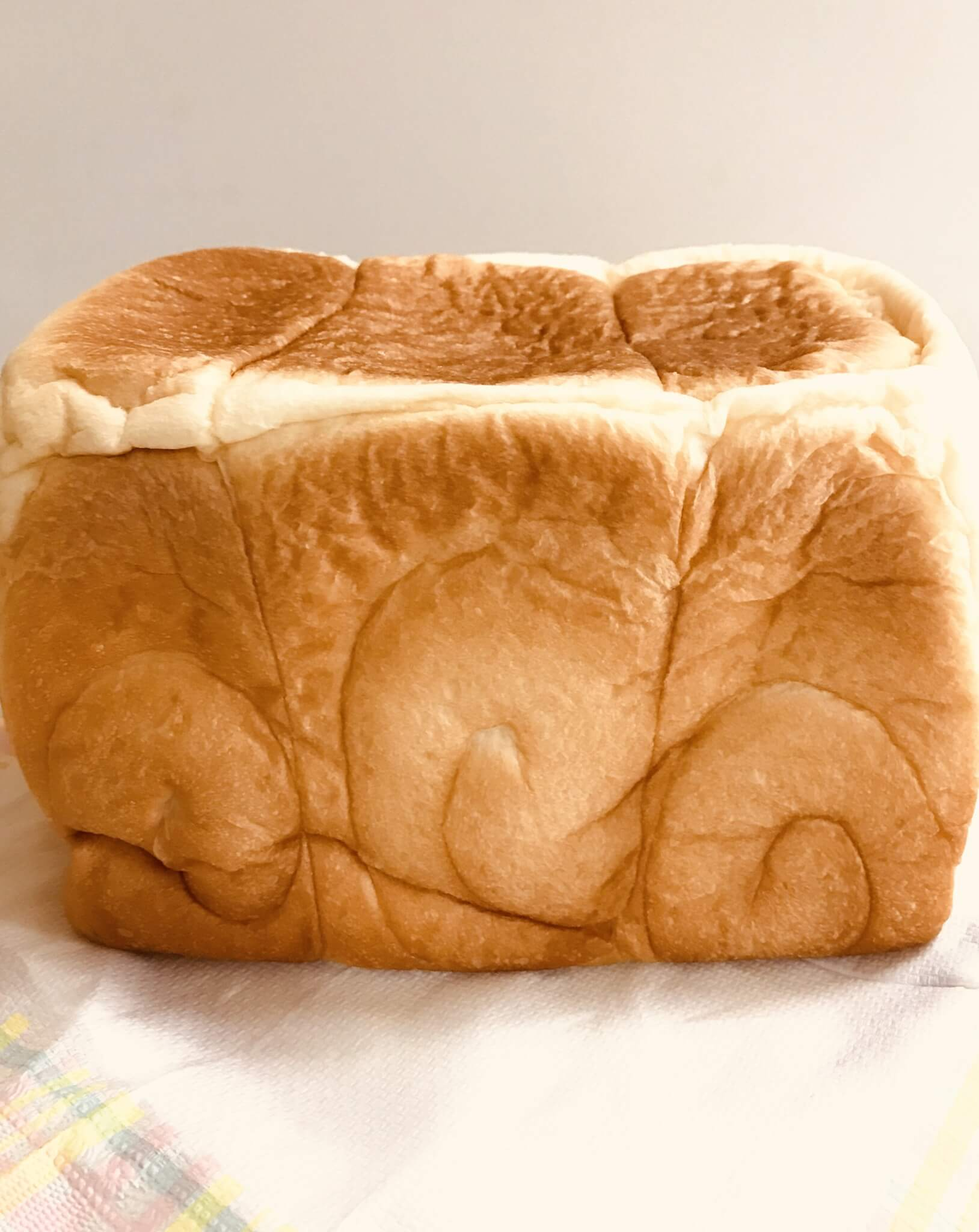 【食パン家】卵アレルギーのお子様でも食べれる無添加食パン《熊本市東区若葉》
