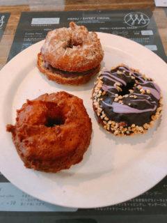 【CAFE 麻こころ茶屋( MACOCOROCHAYA)】テイクアウトも可能な海辺でドーナツとコーヒーがメインのカフェ《熊本県上天草市大矢野町》