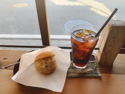 【ROTARY COFFEE(ロータリーコーヒー)】住宅街にある、美味しいスイーツも堪能できて居心地が良すぎなコーヒー屋さん⭐︎《熊本市中央区本山》