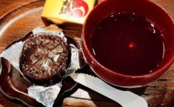 【お菓子の香梅 熊本城 香梅庵】お茶と銘菓はいかが?★散策の一休みに寄ってみて《熊本市中央区二の丸 》