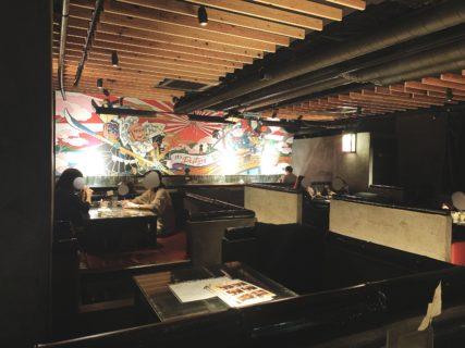 【座'tCAFE+Bar (ザッツカフェアンドバー)】和と洋の素敵な融合!《熊本市中央区手取本町》