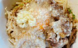【めん屋 大仙(だいせん)】超人気店!食べ応えのある極太麺が最高⭐︎《上益城郡御船町》