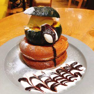 【ビブリオテーク】熊本県民なら誰でも知ってる!鶴屋で夢のパンケーキ食べ放題♪《熊本市中央区手取本町》