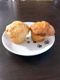 【オヤツヤ・ユウ】からだに優しいマフィン&お豆腐ドーナツのお店♪《熊本市東区錦ヶ丘》