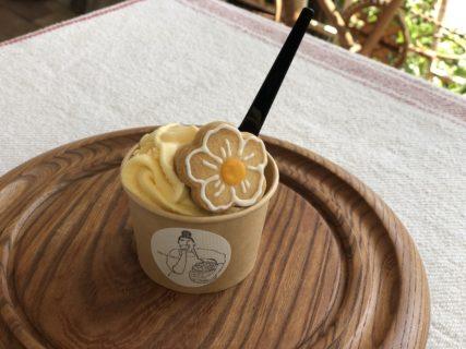 【エミズクッキー】癒しの空間、可愛いクッキーと美味しいアイスのお店《熊本市東区保田窪》