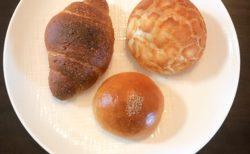 【滝川パン】レトロで可愛いパン屋さん♪塩バターロールは是非食べてほしい!《熊本市中央区安政町》