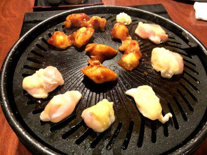 【親どりバカ一代 新水前寺駅前店】幻の鶏ホルモン鶏肉がどれも美味しい!《熊本市中央区国府》