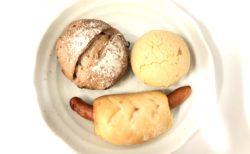 【さるぱん】パン好き必見!天然酵母の行列ができるパン屋さん。《熊本市中央区新大江》