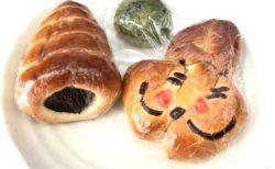 【グーチョキパン屋】皆に愛されるパンがたくさん!子供が喜ぶキャラパンも豊富です^^《熊本市中央区大江》
