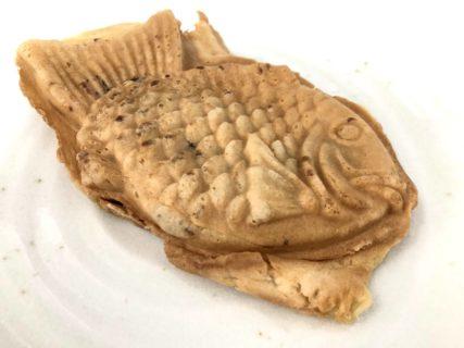 【BERRY'S TAIYAKI -ベリーズタイヤキ-】中身がぎっちり詰まったたい焼きを焼き立てでカリッと食べれるってばよ!《熊本市中央区大江》
