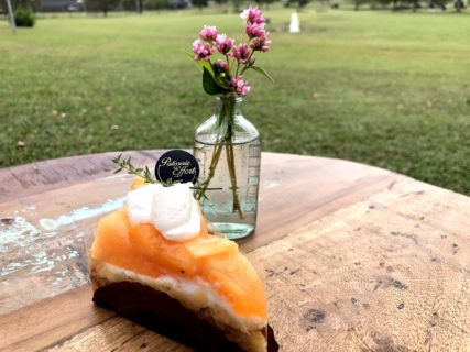 【Patisserie Effort -パティスリー エフォール-】気さくでやさしいオーナーが作る想いがこもった素敵なケーキ《上益城郡益城町惣領》