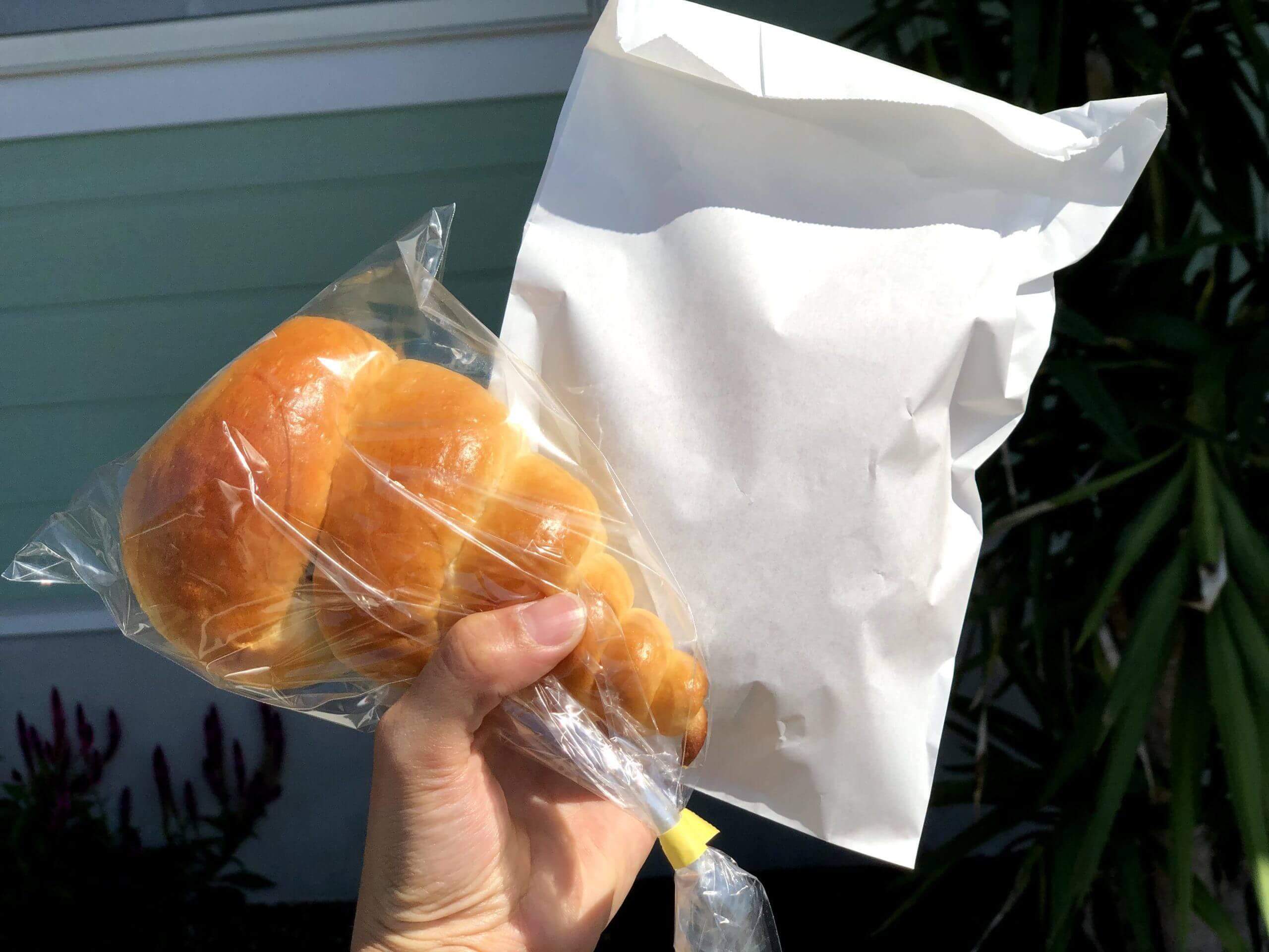 パン 美味しい カレー