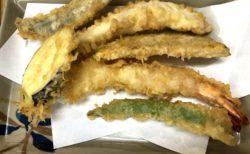 【こだわり亭 山鹿店】揚げたてサクサクの天ぷらとイカの塩辛が美味しい♪子供メニューもあるお店《山鹿市中央通》