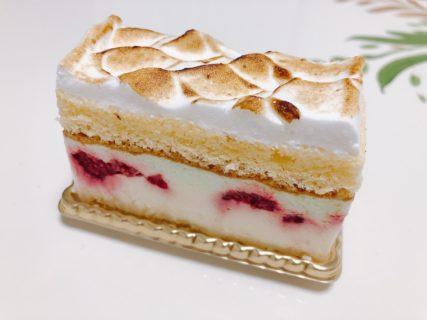 【ラティエンヌ】大人香る新しいケーキ♪店内のいらっしゃいませに元気がでます《熊本市中央区水前寺公園》